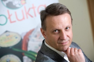 Prezes EkoŁukta: Konsumenci nie wierzą w ekologiczne certyfikaty
