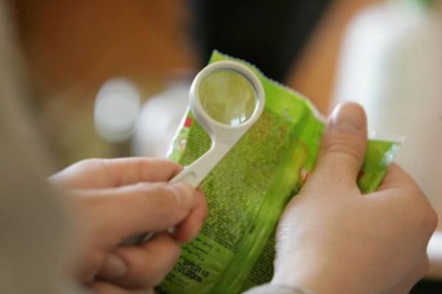 IJHARS: W 2009 r. 35 proc. artykułów spożywczych było źle oznakowanych