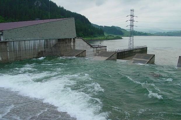 IMiGW: Będzie wzrastał poziom wody na Wiśle w woj. mazowieckim