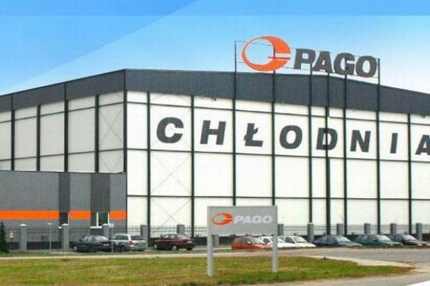 Firma PAGO rusza z budową czwartej chłodni