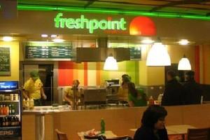 AmRest sprzedał udziały w sieci restauracji Freshpoint