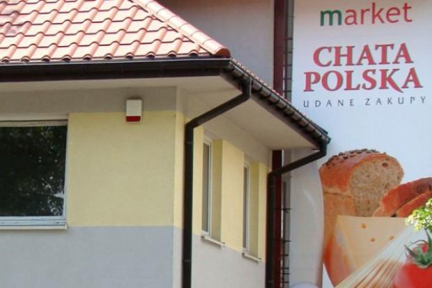 Sieć Chata Polska otwiera pierwsze sklepy w Łodzi