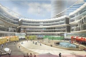 Echo Investment wybuduje w Poznaniu centrum handlowe