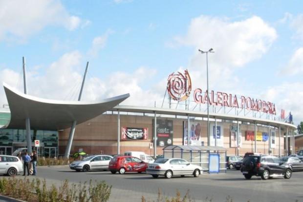 Fundusz Resolution Property kupił Galerię Pomorską za 50,75 mln euro