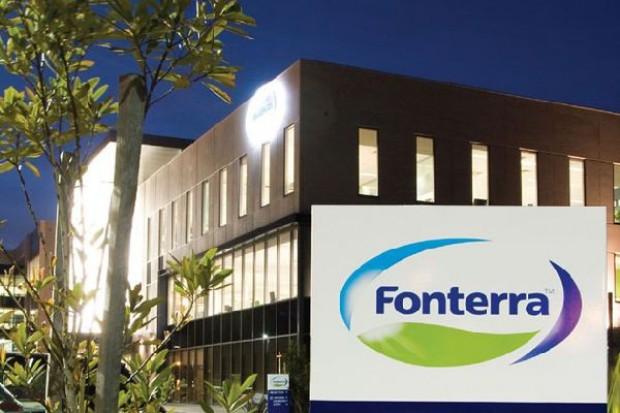 Koncern mleczrski Fonterra może zapłacić rekordowe kwoty za mleko swoim dostawcom