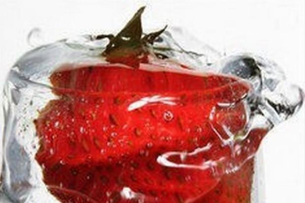 Rynek wód smakowych przekroczył już 0,5 mld zł