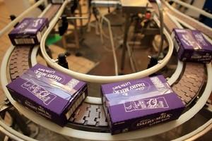 Rynek słodyczy będzie rozwijał się dość wolno. Zagrożeniem są sieciowe marki własne!