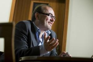Marek Jutkiewicz:  Tenczynek w dalszym ciągu jest deficytowy. Zakładam, że w przyszłym roku jeszcze będzie na minusie