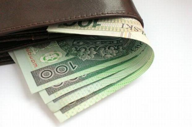 GUS: Wynagrodzenie w maju wzrosło o 4,8 proc. rdr