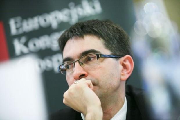 Dariusz Winek: Polski przemysł spożywczy powoli traci swoje przewagi konkurencyjne