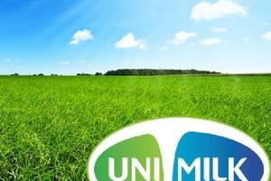 Grupa Danone połaczy się z koncernem mleczarskim Unimilk