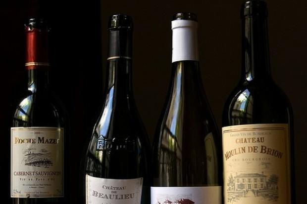 Sakana poczeka z inwestycją w winobary na lepsze czasy