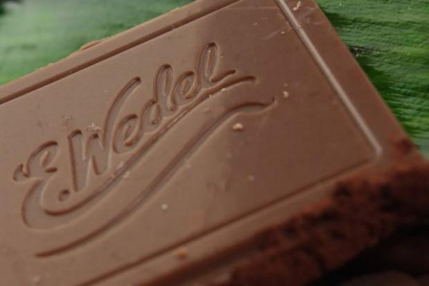Kraft chce dla Wedla inwestora branżowego