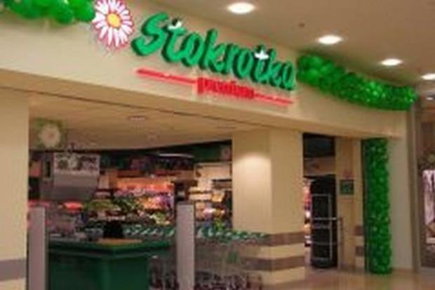 Sieć Stokrotka zamierza w tym roku otworzyć jeszcze 20 sklepów