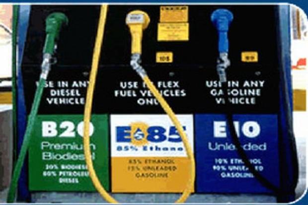 Współuwodornienie olejów roślinnych szansą dla polskiego rynku biopaliw