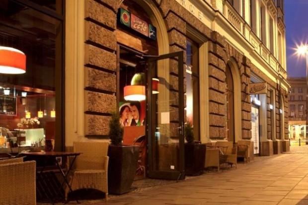 Jacobs Krönung rozpoczyna współpracę z popularną siecią kawiarni