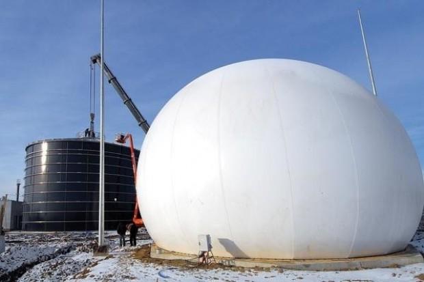 Będzie dodatkowe 100 mln zł na biogazownie i wiatraki