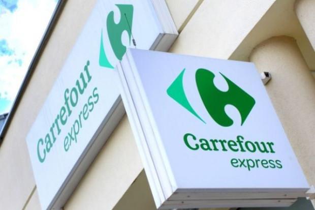 Carrefour chce sprzedać swój biznes w trzech krajach za miliard dolarów