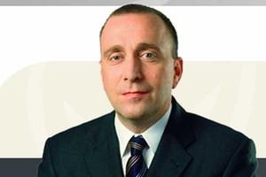 Grzegorz Schetyna kandydatem PO na stanowisko marszałka Sejmu
