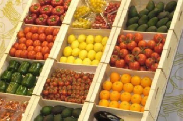 W strukturze wolumenu importowanych warzyw do Polski tradycyjnie dominują pomidory i cebula
