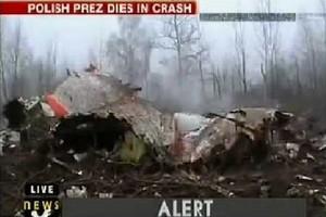 Iwanow: Polska ma wszystkie materiały dotyczące katastrofy