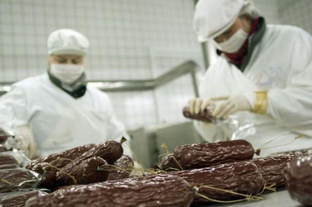IJHARS walczy z fałszerzami wyrobów mięsnych