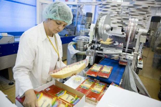 Prace nad nowelizacją ustawy o rynku mleka dobiegają końca