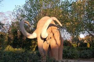 Łowcy mamutów zmienili klimat