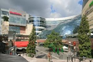 Unibail-Rodamco będzie mógł przejąć centra handlowe Arkadia i Wileńska jeżeli sprzeda Złote Tarasy