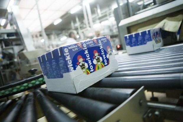 Stabilna sytuacja na krajowym rynku mleka
