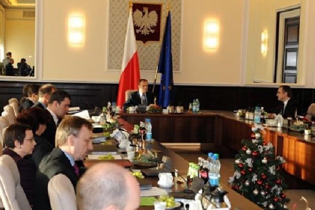 CIR: Rząd przyjął założenia do budżetu na 2011 r.