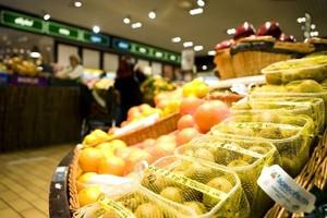 Eksperci IERiGŻ: W najbliższych miesiącach ceny żywności będą spadać
