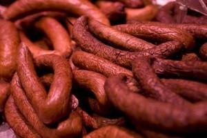Polskie jedzenie na podbój Państwa Środka