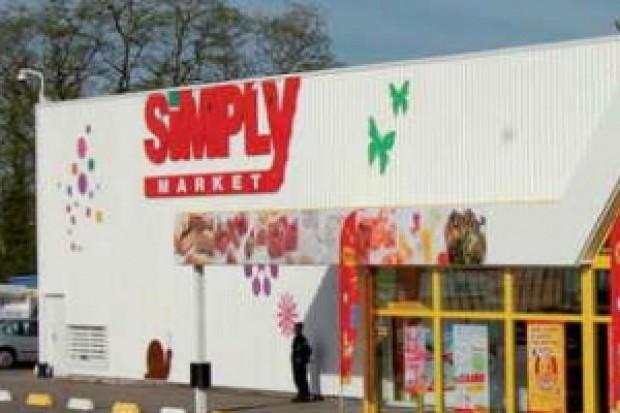 Sieć Simply Market ma już w Polsce blisko 20 sklepów