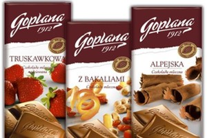Jutrzenka chce wprowadzić polskie słodycze na afrykański rynek