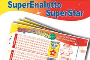Najwyższa na świecie suma do wygrania: 100 mln euro w Superenalotto