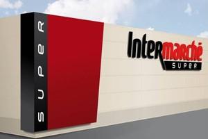 """Sieć Intermarche wchodzi z szyldem 'Super"""" na Dolny Śląsk. Pierwszy sklep ruszy w Galerii Victoria"""