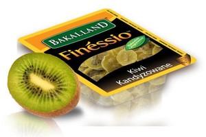 Bakalland poszerza ofertę o owoce kandyzowane i suszoną wiśnię