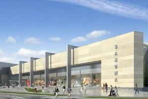 PA Nova chce pozyskać z prywatnej emisji 70 mln zł na budowę trzch galerii handlowych
