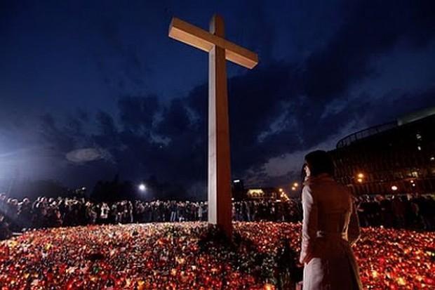 Ks. Siekierski: Krzyż trafi do kaplicy loretańskiej