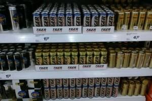 Nie będzie ostrzeżeń na etykietach napojów energetyzujacych