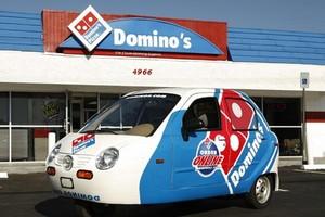 Domino's Pizza chce szybko rozwinąć sieć w Polsce