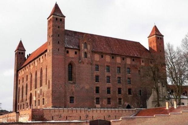 Polmlek wyda 100 mln zł na prace renowacyjne zamku w Gniewie