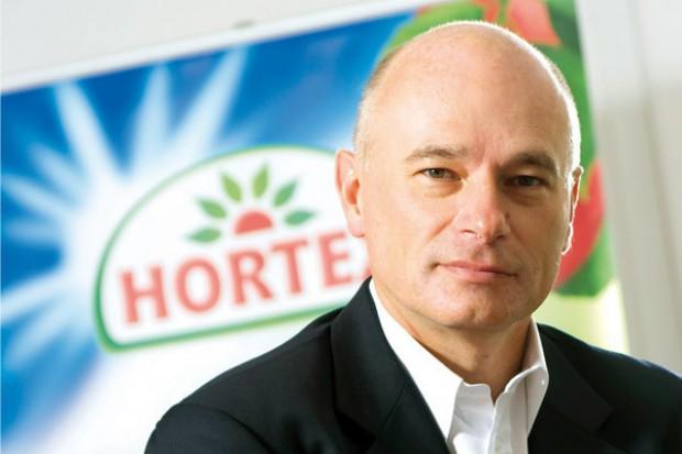 Prezes Horteksu: Oczekujemy wzrostu konsumpcji soków i mrożonek oraz stabilizacji sytuacji na rosyjskim rynku