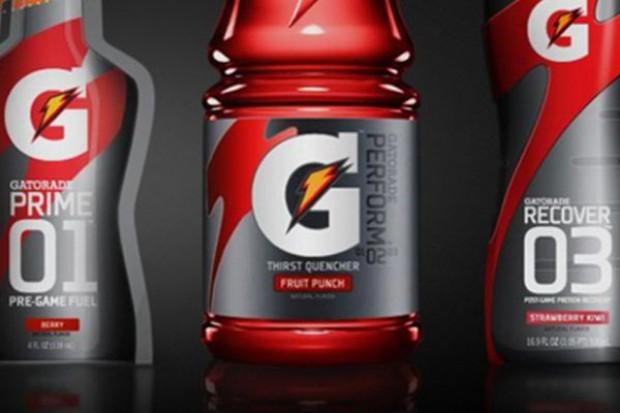 PepsiCo stawia na rozwój specjalistycznych napojów dla sportowców