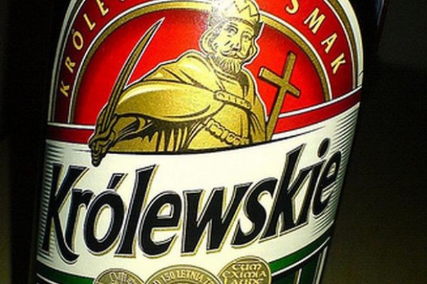 Grupa Żywiec i piwo