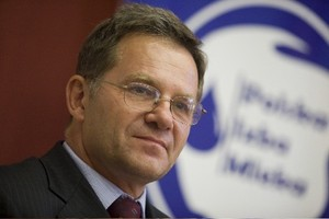 """Prezes ARR: Program """"Szklanka mleka"""" pochłonie w tym roku około 125 mln zł"""