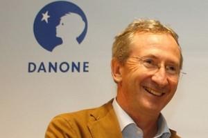 Koncern Danone kończy ze strategią obniżania cen