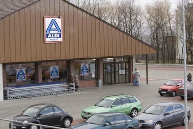Zmarł Theo Albrecht, założyciel sieci sklepów Aldi