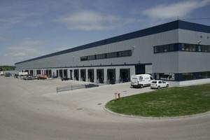 Panattoni Europe powiększył ilość wynajmowanej powierzchni magazynowej